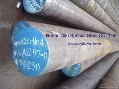 Forged Round Steel DIN 1.7225