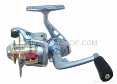 新款4BB塑料線杯紡車輪/魚線輪/卷線器