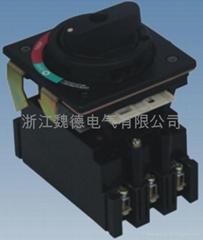 供應機械聯鎖開關JDS-S 配日本富士SA53B系列