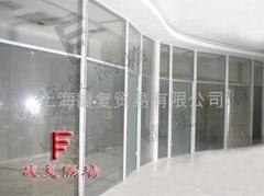 铝合金隔墙
