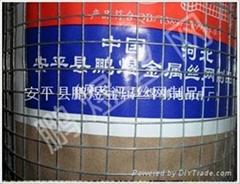 外墙保温专用热镀锌钢丝网