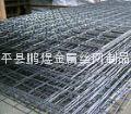 厂家直销黑丝电焊网片