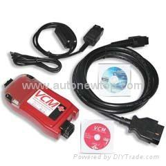 Ford IDS VCM (V79+V130)