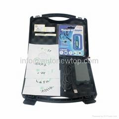 VAS 5054A VW Audi Bentley and Lamborghini Multi-language diagnostic tool