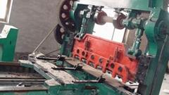 钢板网冲剪机
