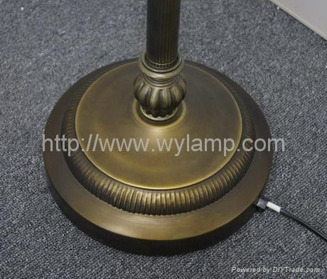 Tiffany Floor Lamp 3