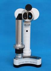 Portable slit lamp microscope KJ5S2