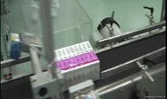 藥品電子監管碼生產線賦碼系統