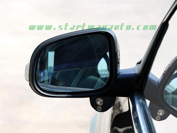 Add blind spot monitor