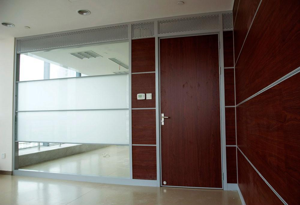 athens office partition 1 aluminum office partitions