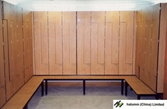 Metis cabinet Lockers