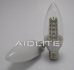 Candle LED Light Bulb For Chandeliers Light