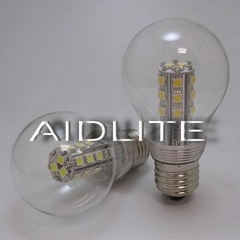 SMD LED Bulb for GLS-typ