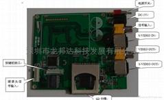 供应SD卡存储定格器