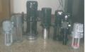 高扬程机床冷却水泵 3