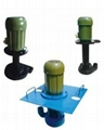 高扬程机床冷却水泵 5