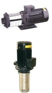 TPK机床不锈钢冷却泵 1