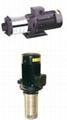 TPK机床不锈钢冷却泵