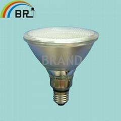 PAR 38 LED spotlighting bulb tubes 120PCS LEDS lighting lamp