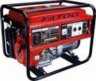1kw-12kw Gasoline Power Generator