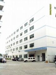 Hong Kong Dayu Technology Co., Limited