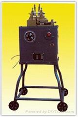 UN-7型對焊機