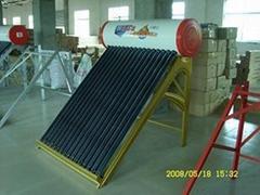 泰安太阳能热水器批发