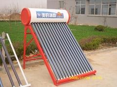 批发太阳能热水器