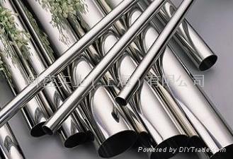 奥托昆普 904L 不锈钢管材 1