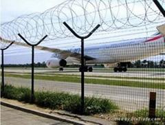 機場護攔網