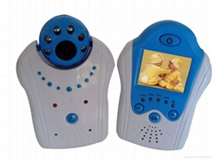 wireless baby monitor,baby video camera