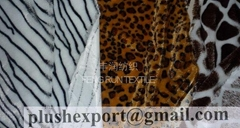 pv plush /faux fur