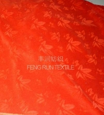 coral fleece fabric brushed