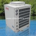 Air to water heat pump / Water Heat Pump