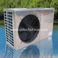Air Source Inverter Heat Pump