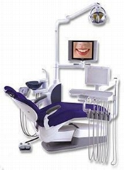 Grace QL3168L dental unit