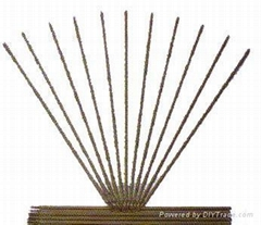鑄鐵氣焊絲