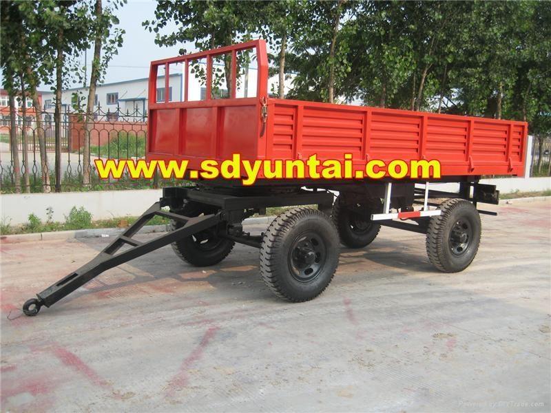 farm tipping trailer 1