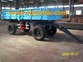 farm tipping trailer 2