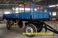 farm tipping trailer 3
