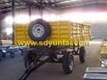 farm tipping trailer 4