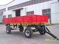 farm tipping trailer 5