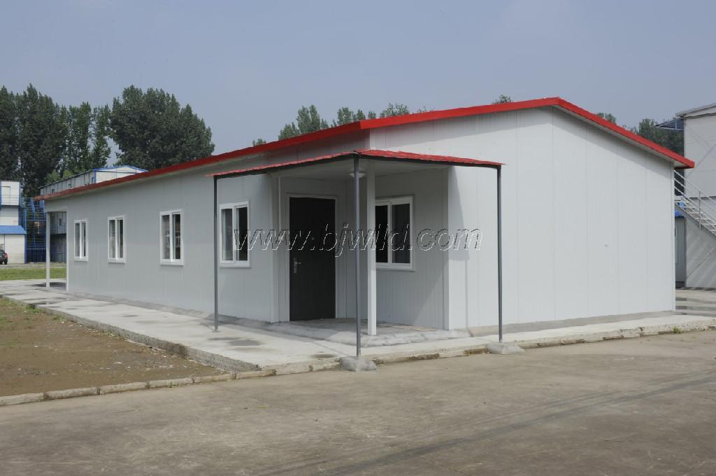 Buy this portable modular garage paprefab 2 car with for Prefab 2 car garage with apartment