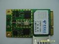 電信MINIPCI/E內置模塊