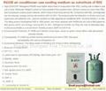 R433b Hydrocarbon Refrigerants