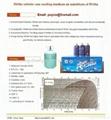 R436a Hydrocarbon Refrigerants
