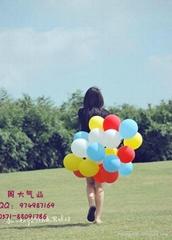 进口氦气球