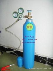 氦气,液氦