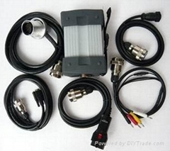 Benz star C3 diagnostic tool