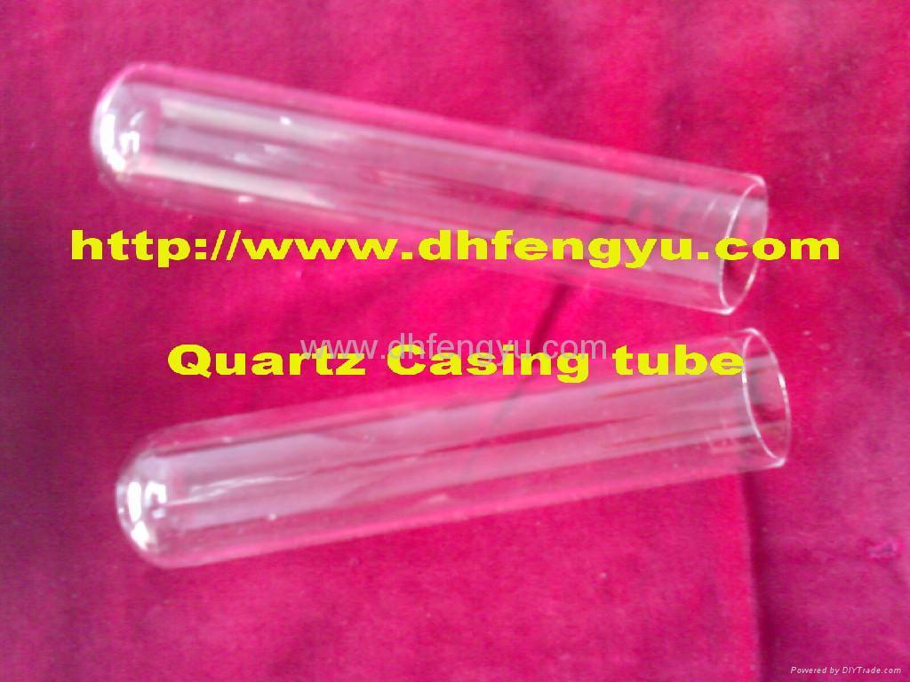 quartz sleeve 1